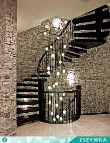 Śliczne schody ;*