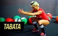 Trening Tabata :)