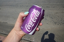 cocacola coulorful