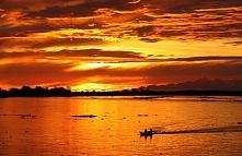 krajobraz Amazoni
