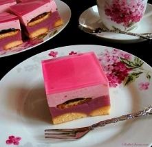 "Ciasto ""Fiona"" - bez pieczenia"
