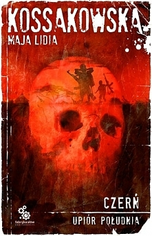 """Pierwsza z czterech opowieści cyklu """"Upiór Południa"""", zapisków znad krawędzi świata związanych wspólnymi motywami upału i demonów.  Skojarzenie z Edgarem Allanem Poe n..."""