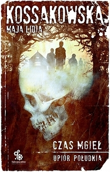 """Czwarta z czterech opowieści cyklu """"Upiór Południa"""", zapisków znad krawędzi świata związanych wspólnymi motywami upału i demonów.  Skojarzenie z Edgarem Allanem Poe na..."""