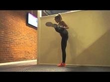 super ćwiczenie na mięśnie nóg :)