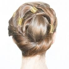 ••milkmaid braid