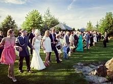 Piękne miejsce na wesele w ...