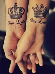 one...