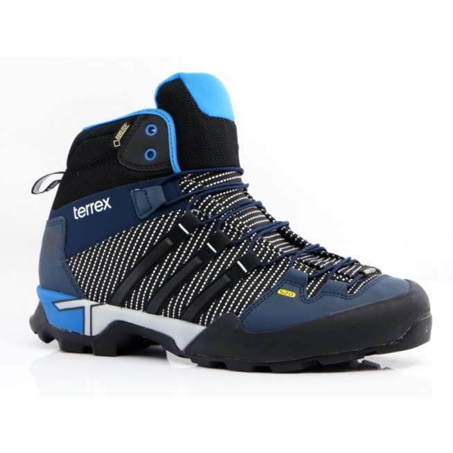 BUTY TREKKINGOWE W GÓRY ADIDAS TERREX SCOPE HIGH GTX M29598