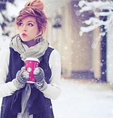 idzie zima <3