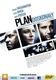 Plan doskonały (Inside Man)