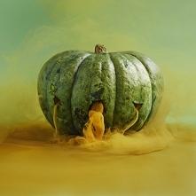 W serii zdjęć 'The Secret Lives of Fruits and Vegetables' Macieja J...