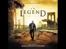 I am legend - I'm Listening