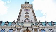Spacer po Hamburgu- fotorelacja