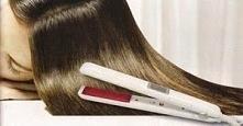 Ultradźwięki do włosów