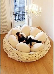 Idealne na odpoczynek :D