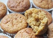 Muffinki dyniowe - proste w...