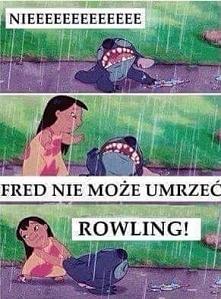 ha ha ROWLING!!!!!!