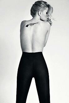 Tatuaże zmywalne dla każdeg...