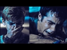 "Thomas & Newt | ""He calls me Tommy""  ♥♥♥"