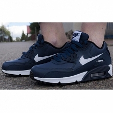 SNEAKERSY NIKE AIR MAX 90 LTR (GS) 724821-401