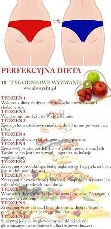 perfekcyjna dieta