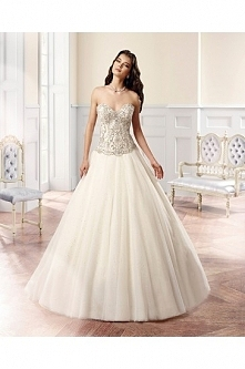 Eddy K Couture 2015 Wedding Gowns Style CT121