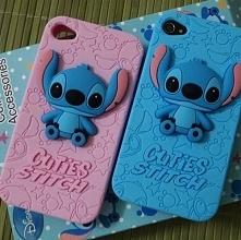 Cuties Stitch Etui na telefon