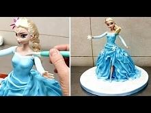 How To Make A Frozen Elsa D...