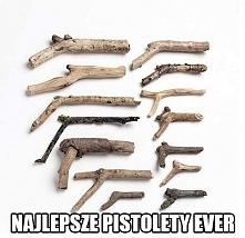 Najlepsza broń dzieciństwa EVER!!!