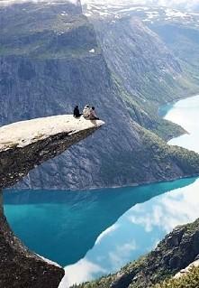 Norwegia *-*