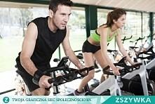 Jak myślicie czy 1/2h na siłowni cardio to wystarczająco?  :)