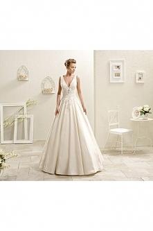 Eddy K 2015 Bouquet Wedding Gowns Style AK130