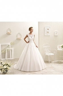 Eddy K 2015 Bouquet Wedding Gowns Style AK118