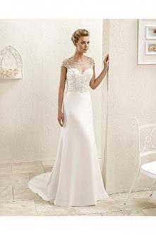Eddy K 2015 Bouquet Wedding Gowns Style AK122