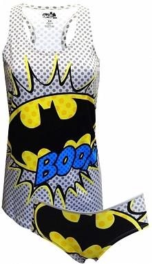 DC Comics Batgirl BOOM! Tank & Panty Set
