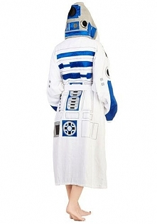 The Robe You're Looking For in R2D2, #ModCloth #StarWars