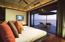 Lily Beach Resort & Spa, 5*  Malediwy, Ari Atol, Huvahendhoo