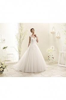 Eddy K 2015 Bouquet Wedding Gowns Style AK125
