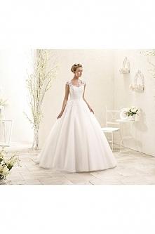 Eddy K 2015 Bouquet Wedding Gowns Style AK126