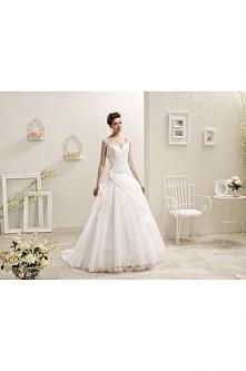 Eddy K 2015 Bouquet Wedding Gowns Style AK127