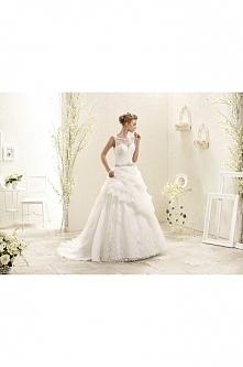 Eddy K 2015 Bouquet Wedding Gowns Style AK128