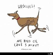 wasz pies też tak ma
