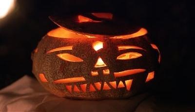 """Była satanistka o Halloween: """"święto czcicieli szatana"""" Cały artykuł po kliknięciu w zdjęcie"""
