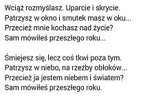 Pawlikowska-Jasnorzewska - Wciąż z głową w chmurach