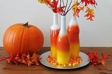 Jak zrobić jesienny wazon ombre? | Kliknij w zdjęcie