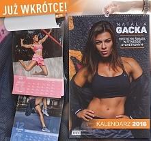 Natalia Gacka w kalendarzu ...