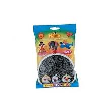 3000 dodatkowych koralików hama dla dzieci od lat 5 w rozmiarze midi w kolorz...