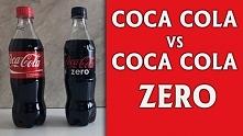 Która cola ma więcej cukru: zwykła czy zero? Będziesz w szoku, kiedy zobaczys...