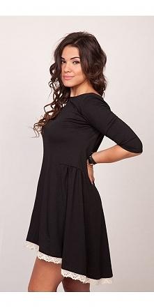 sukienka asymetryczna sukie...