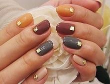 Jesienne barwy :)